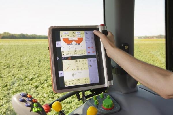 Информационные технологии в сельском хозяйстве