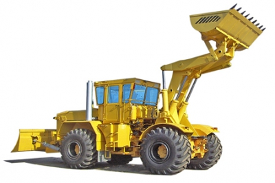 Расширение модельного ряда тракторов Кировец для сельского хозяйства