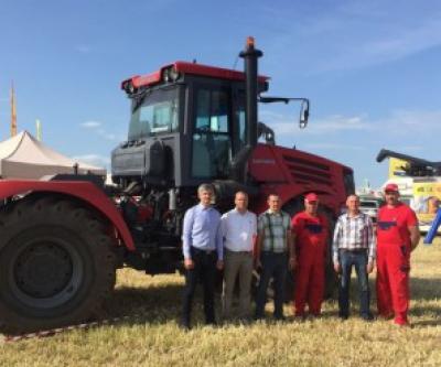 Точное земледелие, новые технологии в сельском хозяйстве